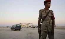 """سيناء: مقتل 10 رجال أمن و15 """"تكفيريا"""""""