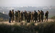 الحكم بالسجن الفعلي 11 عاما على ضابط إسرائيلي