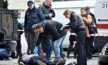 أوكراينا: مقتل برلماني روسي سابق وانفجار مستودع أسلحة