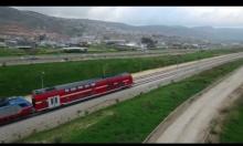 هل السفر المجاني بالقطار يشمل قرى الشاغور؟