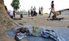 343 حالة وفاة بالكوليرا في الصومال منذ مطلع 2017