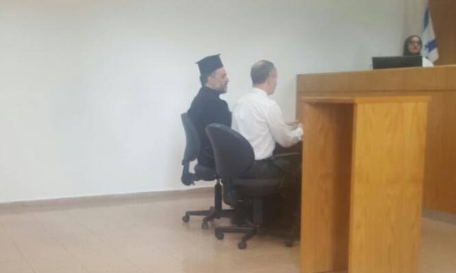 المحكمة ترد دعوى نداف وتغرمه بنحو 27 ألف شيكل