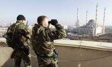 مقتل ستة عسكريين روس في الشيشان