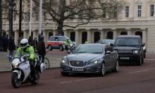 هكذا تم إجلاء تيريزا ماي لحظة اعتداء لندن