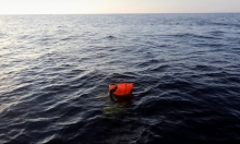 مخاوف من مصرع 250 لاجئا غرقا