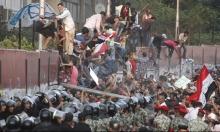 مصر السيسي تعزز علاقاتها أكثر مع إسرائيل