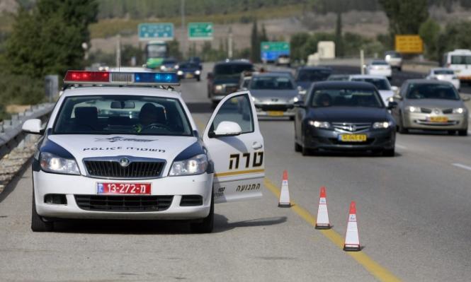 تشديد العقوبة وغرامات مضاعفة للسائقين الذين يخالفون أنظمة السير