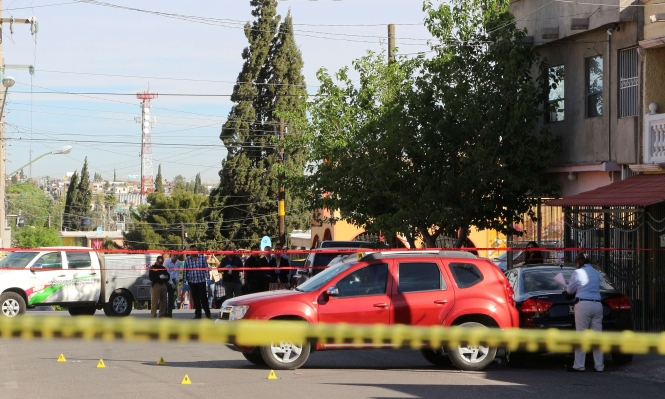 المكسيك: مقتل ثالث صحافي منذ مطلع الشهر الحالي