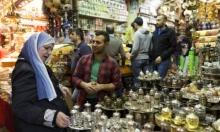اللغة العربيّة تسيطر على أسواق إسطنبول