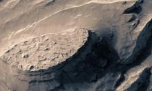 مقطع فيديو جديد: المريخ كما لم تره من قبل