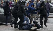 بيلاروسيا: توقيف العشرات ومنع تظاهرة احتجاج