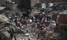 """قيادة العمليات تحمل """"داعش"""" مسؤولية قتل المدنيين بالموصل"""