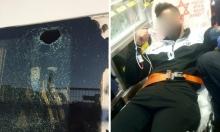 البعنة: إصابتان واعتقال قاصر بعد مباراة كرة قدم