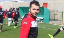 ذياب حمدان: الفريق الطيراوي باق بالدرجة الأولى