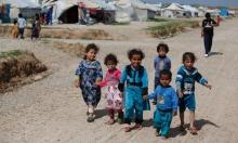 وفاة 12 طفلا بأمراض الكوليرا والجفاف بالموصل