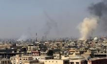 العراق: مطالبات بالتحقيق بمجازر التحالف بالموصل