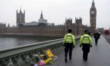 بريطانيا توقف مشتبها بالضلوع باعتداء لندن