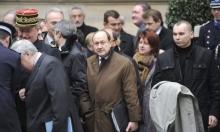 الموساد حاول تجنيد ضباط مخابرات فرنسيين كعملاء مزدوجين