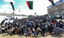 إيطاليا تبحث مع قبائل ليبية الهجرة غير الشرعية