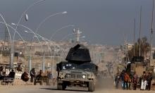 مقتل 43 مدنيا بغارات للتحالف مع تجدد المعارك بالموصل