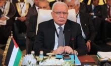 المالكي: لا نية لتعديل أي بند في مبادرة السلام العربية