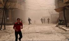 سورية: الصحة العالمية تطالب بمساعدات عاجلة للغوطة الشرقية
