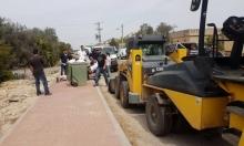إصابات في محاولة قتل عمال عرب والخلفية عنصرية