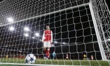 أوزيل يحسم مستقبله مع نادي أرسنال