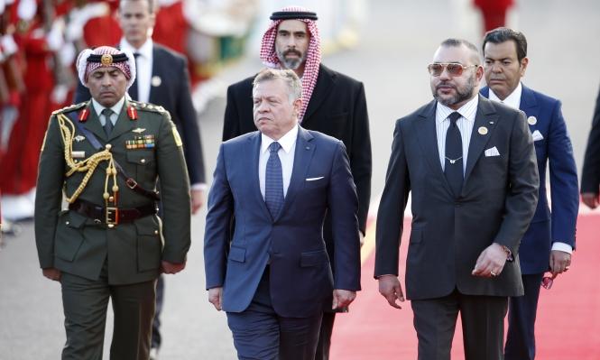 القمة العربية بعمان... حضور للزعماء وغياب للأجندة