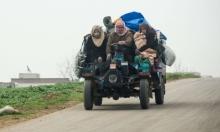 سورية: إيران تؤجج الحرب وعملية جنيف السياسية متوقفة