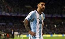 ضربة موجعة لمنتخب الأرجنتين: إبعاد ميسي عن 4 مباريات