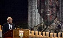 """وفاة """"العم كاثي"""" رفيق مانديلا في النضال ضد الأبرتهايد"""