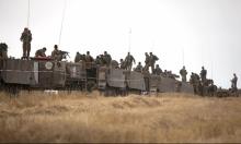 """""""صاروخ حماس الجديد يمثل تحديا للقبة الحديدية"""""""