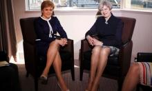 اسكتلندا: استفتاء على الاستقلال عن بريطانيا قبل بريكست