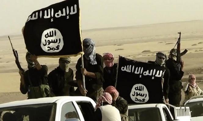 """""""داعش"""" يعدم رجلين في سيناء بتهمة السحر والكهانة"""