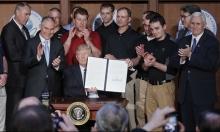 ترامب يوقع قرارا يلغي خطة الطاقة النظيفة لأوباما