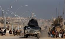 عشرات الضحايا بقصف الموصل وأميركا تقر بقتل مدنيين