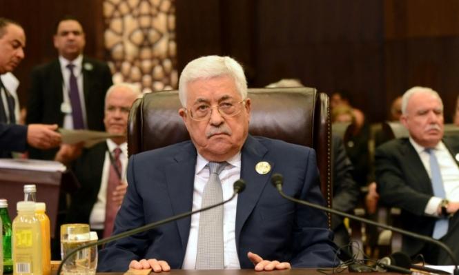 عباس يدعو لزيارة القدس ويحذر من تحويل الصراع إلى ديني