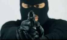 جديدة المكر: إصابات في عملية سطو مسلح على بنك