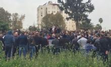 اللد وكفر كنا: تشييع جثماني الطالبين ضحيتي حادث طرق رومانيا