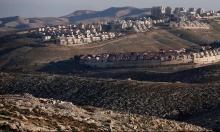 """نتنياهو يؤكد على إقامة مستوطنة جديدة بدل """"عمونا"""" بالضفة"""