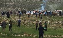 مواجهات مع الاحتلال في القدس والضفة