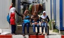 عدد اللاجئين السوريين بالمنطقة تجاوز 5 ملايين