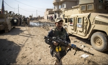 القوات العراقية تحرر حيا وقريتين وتقترب من جامع النوري بالموصل