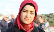ابنة الشهيد رجا أبو ريا تستذكر والدها بيوم الأرض