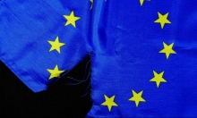 الاتحاد الأوروبي يقف الاتفاق بين بورصة لندن والبورصة الألمانية