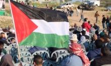 الشعب العربي الفلسطيني يحيي الذكرى الـ41 ليوم الأرض الخالد
