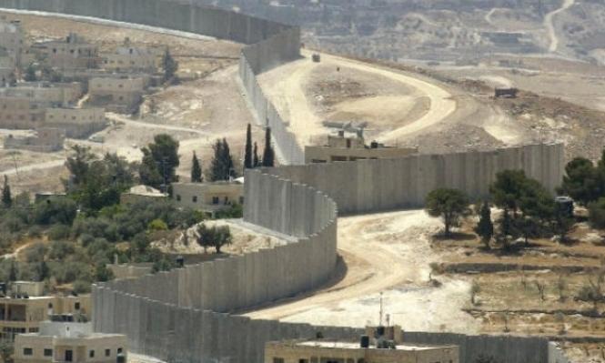 في يوم الارض: الاستيلاء على الاراضي الفلسطينية تشكل سلوكا منظما