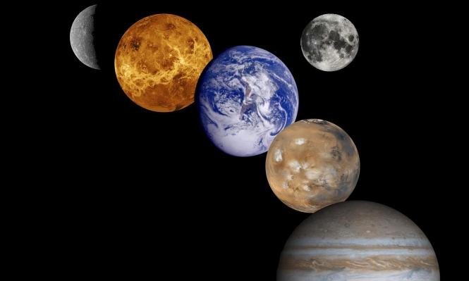 اكتشاف كويكب تائه يسير في مسار مخالف بمدار المشتري