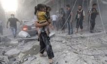 أوبراين: الأشهر الأخيرة أسوأ ما مر على المدنيين في سورية